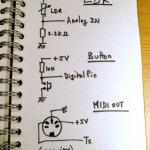 The very simple circuit