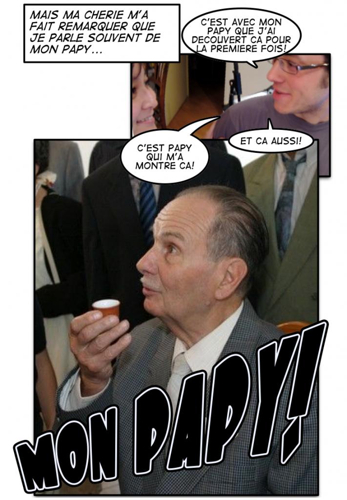 Bande dessinée en PDF