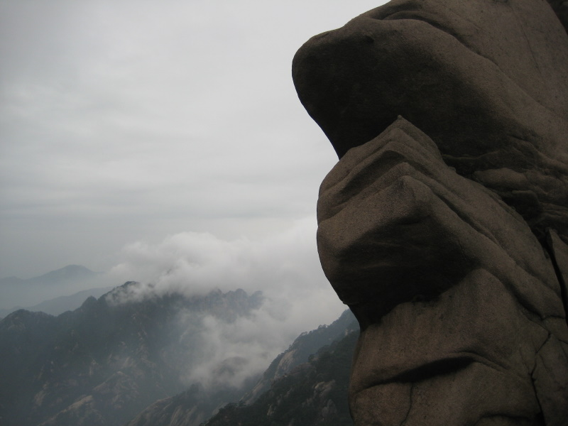huang shan cougars personals The world's most dangerous hiking trail  someone just noticed that brad pitt always looks like the woman he's dating, and we can't unsee it now .